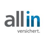 Logo von ALL IN Versicherungsmakler GmbH