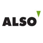 Logo von Also