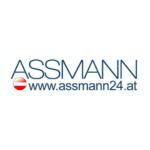 Logo von Assmann24