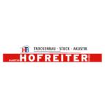 Logo von Martin Hofreiter GmbH