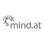 Logo von mind.at