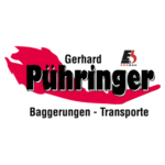 Logo von Gerhard Pühringer KG