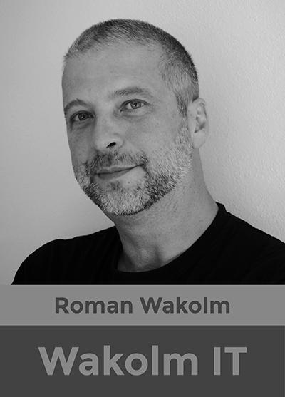 Foto von Roman Wakolm