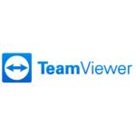 Logo von Teamviewer